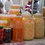 Фестиваль постной кухни